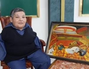 The ATOM Project Hon. Ambassador Karipbek Kuyukov