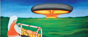 Nuclear Weapons Testing Effects